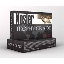 Nosler Trophy Grade 270 Win 130 Grain AB 20 Rounds - 179614, .270 ... 7mm Remington Magnum Wikipedia Barnes Bullets Clark Armory Premium 243 Ammo For Sale 85 Grain Tsx Hp Ammunition In 68 Spc Bullet Performance Archive Home Of The 308 150 Grain Federal Vital Shok Rifle 20 Ttsx Mrx Youtube Review Vortx Copper Hunting Big Deer Ppu 270 Winchester Sp 130 Rounds 2322 The 12 Best Cartridges For Elk Field Stream Marlin Xl7 Win 500 Yard Test Round