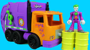 Imaginext The Joker & Garbage Truck Delivers An Explosive Barrel To ... Fire Trucks Garbage Teaching Patterns Learning Ifd Responds After Trash Trucks Natural Gas Tanks Explode Youtube Toy Trash In Action Truck With Side Arm Best Tom The Tow Car Wash And Gary The Videos For Children Crush Stuff Asl Dumping At Landfill 32814 Kids Video Dump Playtime For Kids Nursery Rhymes By Simsam Crt 1986 Peabody Galion Ez Pack Flhc Hc3323 Flexarm Front Truck Safety Tips Kids