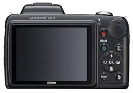 Nikon CoolPix S8000 S6000 S3000 L110 L22 Digital Cameras and S4000