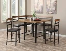 4 Piece Dining Room Sets by 100 Dinette Sets For Small Kitchen Spaces Foter