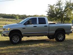 Which Rims? Dodge Diesel Diesel Truck Resource Forums For Coolest ...