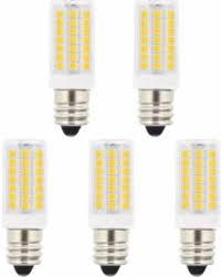 don t miss this bargain led e12 candelabra base bulbs 5w 40 watt