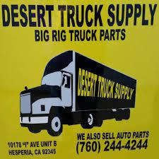 100 Chalks Truck Parts Desert Supply Home Facebook