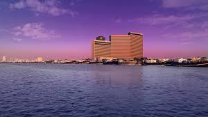 100 Water Hotel Dubai S In Deira Hyatt Regency Deira Corniche