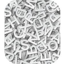 Coloriages à Imprimer Lettre M Numéro 125164