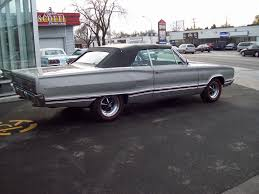 Used 1967 Dodge Coronet 500 Convertible For Sale In Saint-Léonard ...