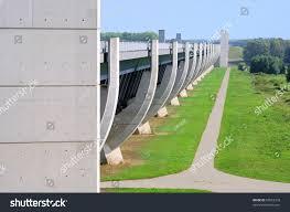 100 Magdeburg Water Bridge Stock Image Download Now