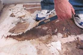 Vinyl Floor Underlayment Bathroom by How To Install Vinyl Plank Flooring Bob Vila