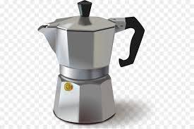 Coffee Espresso Cappuccino Moka Pot Italian Cuisine