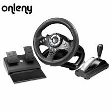 Onleny 18S Vibration Racing Steering Wheel Learning To Drive ... Method Race Wheels Offroad Dayton For American Truck Simulator Blog How To Install Premium Quality Wheel Simulators On Your 2017 Top Selling High Japanese Made In 165 Chrome Rv Motorhome Dual Rim Hub Covers 175 Inch Stainless Steel Cover Chrome Alcoa Rim Pack V1 Standalone Mod Mod Ats Realwheels Accsories Catalog Semi Gold Edition Excalibur Wheels With Spikes For Scania Ets2 Mods Euro Truck Simulator 2