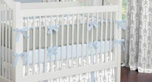 cribs awful blue and grey crib bedding sets wonderful grey and