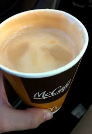 Mcdonalds Pumpkin Spice Latte Ingredients by Mcdonald U0027s Pumpkin Spice Latte Reviewed U2013 Brewed Daily