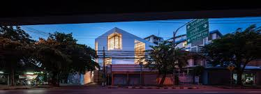100 Homes In Bangkok Anonym Studio Merges Indoor And Outdoor Space For Bangkok House