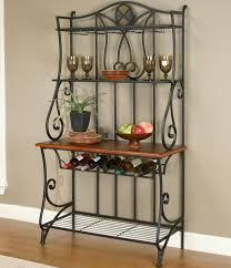 Dining Room Baker s Rack by Cramco Inc