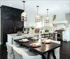Kitchen Diner Lighting Medium Size Chandeliers Dining Table