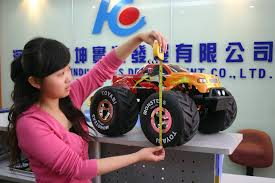 See The Wheels Size Dia.225mm For 1:6 Scale RC Toyabi Monster Truck ...