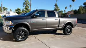 Dodge Ram Truck 2500 Owners (2014, Fuel, MPG, Exhaust) - Chrysler ...