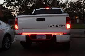 100 Truck Tailgate Light Bar Putco Blade LED Toyota Tundra Forum