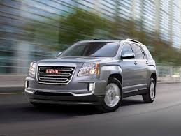 2017 GMC Trucks And SUVs | Henderson Chevrolet