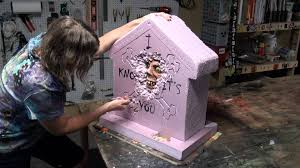 Halloween Tombstone Names Scary by 100 Halloween Tombstones Static Halloween Tombstones