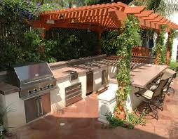 Bar : Sweet Looking Backyard Designs With Pool And Outdoor Kitchen ... 20 Outdoor Kitchen Design Ideas And Pictures Homes Backyard Designs All Home Top 15 Their Costs 24h Site Plans Cheap Hgtv Fire Pits San Antonio Tx Jeffs Beautiful Taste Cost Ultimate Pricing Guide Installitdirect Best 25 Kitchens Ideas On Pinterest Kitchen With Pool Designing The Perfect Cooking Station Covered Match With