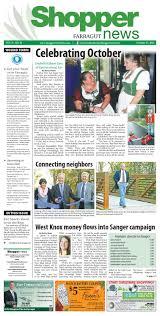 Cruze Pumpkin Patch Knoxville Tn by Farragut Shopper News 101514 By Shopper News Issuu
