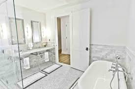 Master Bath Rug Ideas by Modern Easy Clean Master Bathroom Ideas 3902 Home Designs And Decor