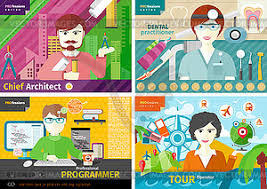 Travel Agent Architect Dentist And Programmer