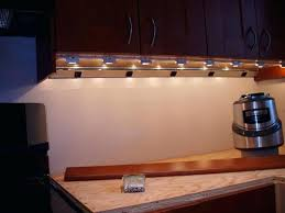 counter lighting led cabinet direct wire reviews