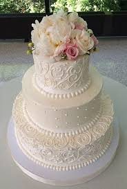 100 Most Beautiful Wedding Cakes For Your Wedding