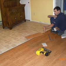 Temporary Flooring Over Carpet Laminate