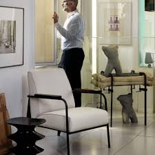 fauteuil de salon prouvé sessel