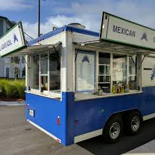 El Agave Azul - Jacksonville Food Trucks - Roaming Hunger