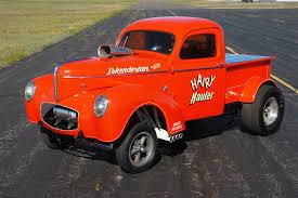 100 Willys Truck Parts Rolling Nostalgia Best Describes This 1941 Gasser Hot Rod