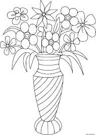 Fleur Tulipe Dessin