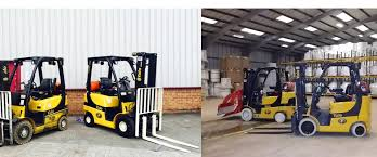 Forklift Truck, Pallet Truck And Material Handling Specialist ... Kalmar To Deliver 18 Forklift Trucks Algerian Ports Kmarglobal Mitsubishi Forklift Trucks Uk License Lo And Lf Tickets Elevated Traing Wz Enterprise Middlesbrough Advanced Material Handling Crown Forklifts New Zealand Lift Cat Electric Cat Impact G Series 510t Ic Truck Internal Combustion Linde E16c33502 Newcastle Permatt 8 Points You Should Consider Before Purchasing Used Market Outlook Growth Trends Forecast