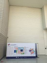 Sound Reduction Curtains Uk by 27db Sound Reduction Uk Roller Shutters