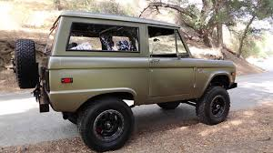 ICON 4X4 BR#14 Bronco | OFF-ROAD VEHICLES | Pinterest | 4x4 And Vehicle