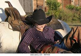 Cowboy Bed Roll by Bedroll Stock Photos U0026 Bedroll Stock Images Alamy