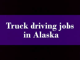 Truck Driving Jobs In Alaska - YouTube Lynden Transport Full Video Trucking To And From Alaska Youtube Online Orders Create More Driver Jobs The Driver Digest Class A Cdl Best Truck Driving Jobs Truckersneed Opinion Says No On Ballot Measure 1 Juneau Empire Company Twin Express Drivejbhuntcom Available Drive Jb Hunt Hours Of Service Wikipedia In Find Ice Road Resource Truckers Say Salmon Iniative Anchorage Daily News How Become A My Traing Cdls Fly South For Shift Work Business Monthly July 2018