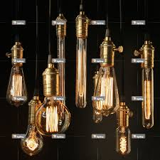 ib lighting edison carbon filament light bulb light bulb braided