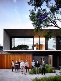 100 Concrete House Design Matt Gibson Architecture ArchDaily
