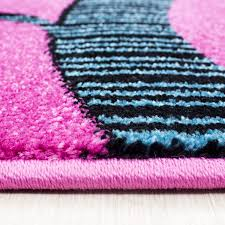 tapis de chambre fille tapis pour chambre d enfant birdy 2