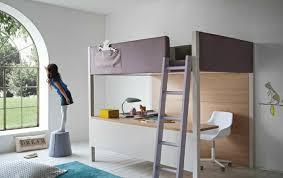mezzanine chambre le lit mezzanine ou le lit supersposé quelle variante choisir