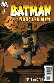 Halloween Monster List Wiki by Batman And The Monster Men Wikipedia