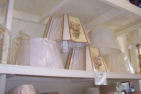 Uno Fitter Table Lamp Shades by Parchment Shades With Uno Fitters For Bridge Lamps