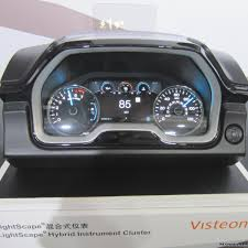 Visteon Corporation MarkLines Automotive Industry Portal
