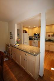 kitchen remodeling carpentry by chris