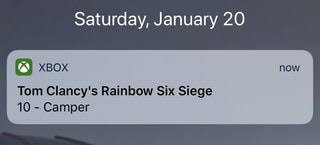 siege omc this achievement and all that it stands for i m done rainbow6