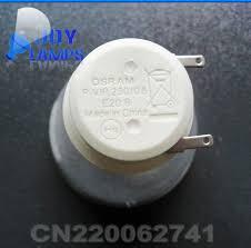 100 real original sp 8mq01gc01 replacement projector l bulb